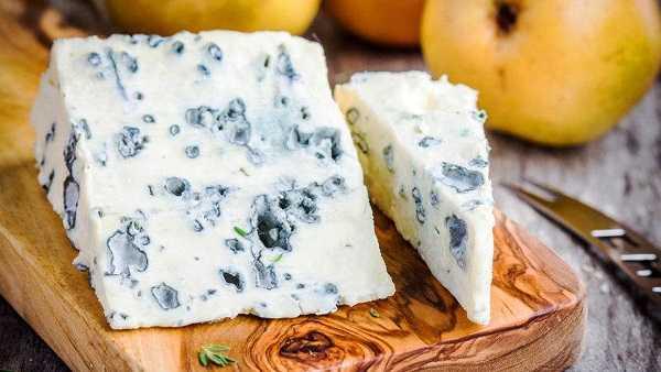 Сыр чаллерхокер